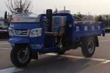 五星牌7YP-1150D5B型自卸三轮汽车图片