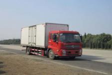 東風商用車國五單橋廂式運輸車180-332馬力5-10噸(DFH5160XXYBX2DV)