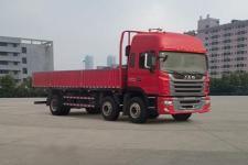 江淮国五前四后四货车243马力15805吨(HFC1251P2K2D46S1V)
