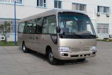 7.7米 24-32座晶马客车(JMV6772CF)