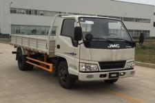 江铃汽车国五单桥货车116-156马力5吨以下(JX1041TG25)