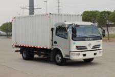 东风多利卡国五单桥厢式运输车113-203马力5吨以下(EQ5041XXY8BDBAC)