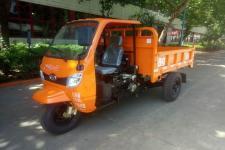 时风牌7YP-1750DJ6型自卸三轮汽车图片