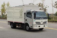 东风福瑞卡国五单桥仓栅式运输车129-231马力5吨以下(EQ5041CCY8BD2AC)