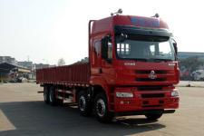 乘龙国五前四后八货车280马力18380吨(LZ1313H7FB)