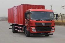 东风专底国五单桥厢式运输车150-299马力5-10吨(EQ5160XXYGD5D)