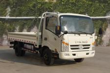 欧铃国五单桥轻型货车113马力1735吨(ZB1046JDD6V)