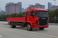 广州鑫汇江淮格尔发A5L中卡 220马力 4x2 6.8米车型