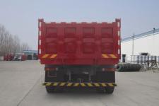 豪瀚牌ZZ3315N356WE1型自卸汽车图片