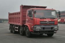 福达前四后八自卸车国五290马力(FZ3310-E51)