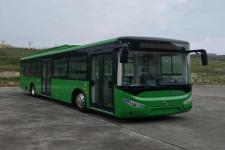 12米 22-32座通工纯电动城市客车(TG6120CBEV1)