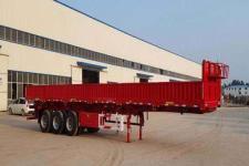 華魯業興12米31.5噸3軸自卸半掛車(HYX9400Z)