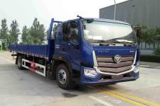 福田单桥货车170马力7875吨(BJ1166VJPFG-A7)