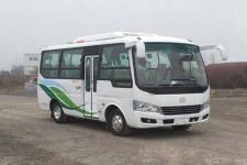 6米合客HK6609K5客车图片