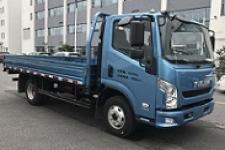 跃进国五单桥货车156马力4885吨(SH1082ZFDDWZ)