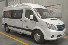 福田牌BJ6608EVUA2型纯电动轻型客车图片