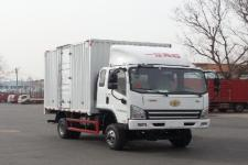 解放越野厢式运输车(CA2040XXYP40K61L2T5E5A84)