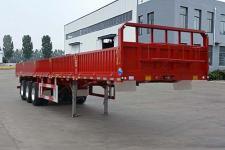 梁昇12米33.2吨3轴栏板半挂车(SHS9400)