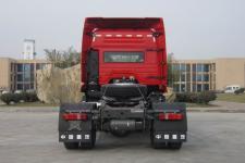 豪瀚牌ZZ4185V3616F1型牵引汽车图片