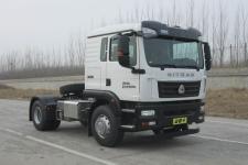 汕德卡牌ZZ4186N361GF1型牵引汽车