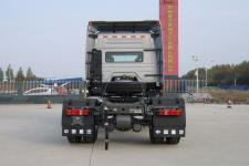 豪瀚牌ZZ4185N4216F1L型牵引汽车图片