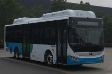 10.5米|18-33座宇通插电式混合动力低入口城市客车(ZK6105CHEVNPG39)