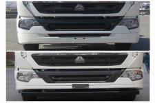 豪沃牌ZZ1317V466HF1L型载货汽车图片