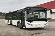 10.5米 22-34座通工纯电动城市客车(TG6103GBEV2)