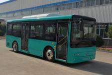 钻石牌SGK6809BEVGK15型纯电动城市客车图片
