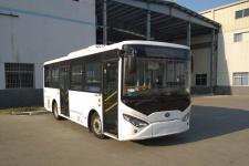 8.1米|14-28座中宜纯电动城市客车(JYK6807GBEV1)