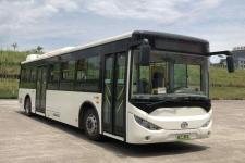 10.5米 23-42座通工纯电动城市客车(TG6101GBEV3)