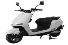 台铃TL1000DT-28型电动两轮摩托车