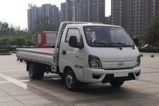 欧铃国六单桥货车112马力1495吨(ZB1034VDD2L)