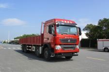豪沃国五前四后八货车445马力18405吨(ZZ1317V466GE1)