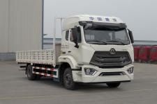 豪瀚国六单桥货车200马力7925吨(ZZ1165K5113F1)