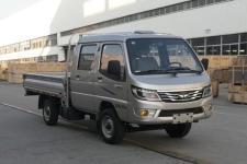 欧铃国六微型货车91马力495吨(ZB1021ASC3L)