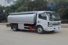 国六东风凯普特普通液体运输车