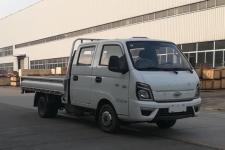 欧铃国六单桥货车122马力745吨(ZB1031VSC7L)