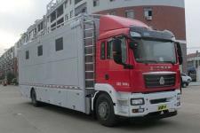 虹宇牌HYS5180XCCZ6型餐车  185-7135-9776孔经理