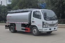 国六东风多利卡普通液体运输车
