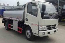 舜德牌SDS5045TGYE6型供液车(SDS5045TGYE6供液车)图片