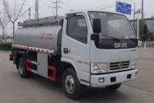 舜德牌SDS5075TGYD6型国六5方供液车价格13329882498