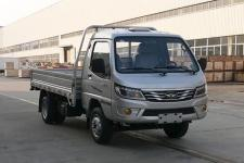 欧铃国六单桥货车91马力1665吨(ZB1034ADC3L)