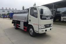 华通牌HCQ5041TGYDC5型供液车