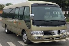 7米|12-13座柯斯达客车(SCT6706GRB53LEXT)