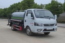 新東日牌YZR5045GSSE6型灑水車