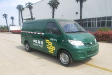 纯电动邮政车价格厂家销售电话13329882498