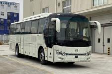 11米金旅XML6112JEVJ0纯电动客车图片