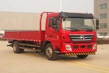 凯马国六单桥货车220马力11385吨(KMC1180A530P6)