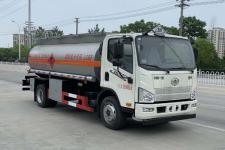 楚飞牌CLQ5120GYY6CA型运油车